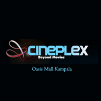 Cineplex Oasis Mall